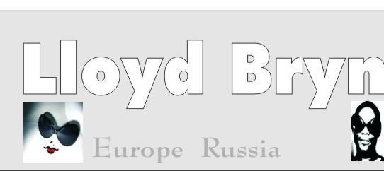 Lloyd Brynner - BIGCARTEL